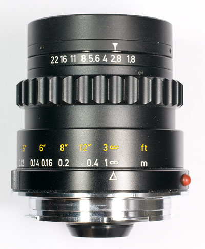 leitz 10mm side view