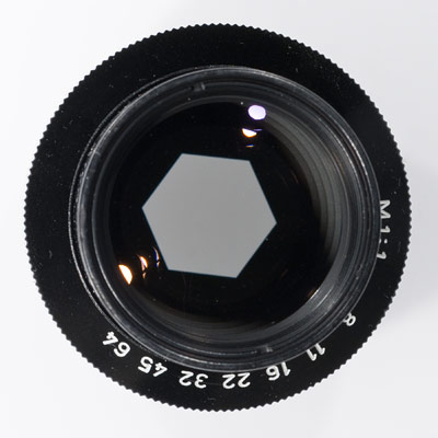 zeiss 74mm top view